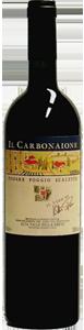 Poggio Scalette Il Carbonaione 2007, Igt Alta Valle Della Greve Bottle