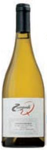 Familia Zuccardi Q Chardonnay 2009, Mendoza Bottle