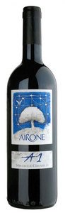 Michele Chiarlo Airone 2008, Doc Monferrato Bottle