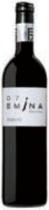 Emina Crianza 2007, Do Ribera Del Duero Bottle