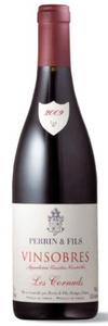 Perrin Les Cornuds Vinsobres 2009, Ac Bottle