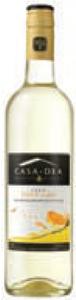 Casa Dea Pinot Gris 2009, VQA Prince Edward County Bottle
