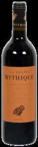 La Cuvée Mythique 2007 Bottle