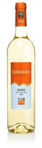 Sandbanks Estate Dunes Vidal 2009, Ontario VQA Bottle