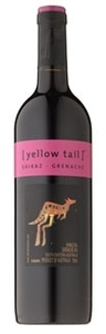 Yellow Tail Shiraz/Grenache 2010 Bottle