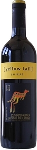 Yellow Tail Shiraz 2010 Bottle