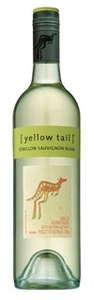 Yellow Tail Semillon/Sauvignon Blanc 2010, Southeastern Australia Bottle