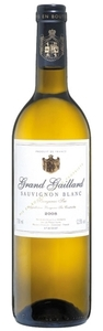 Grand Gaillard Sauvignon Blanc 2009 Bottle