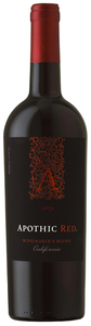 Apothic Red 2009, California Bottle