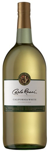 Carlo Rossi California White, Central Valley (1500ml) Bottle