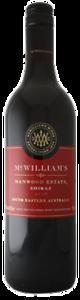 Mcwilliam's Hanwood Estate Shiraz 2008, Southeastern Australia Bottle