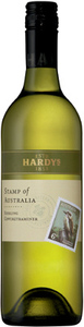 Hardys Stamp Series Riesling Gewurztraminer 2010, Southeastern Australia Bottle