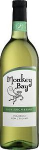 Monkey Bay Sauvignon Blanc 2010, Marlborough Bottle