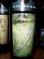 Colaneri 2009 Gewurztraminer Miste 2009 Bottle