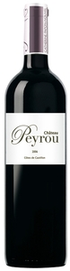 Chateau Peyrou 2006, Cotes De Castillon, Bordeaux Bottle