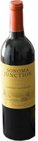 Sonoma Junction Cabernet Sauvignon 2008, Sonoma County, California Bottle
