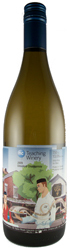 Niagara College Teaching Winery Unoaked Chardonnay 2009 Bottle