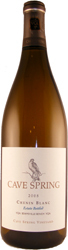 Cave Spring Estate Chenin Blanc 2008 2008 Bottle