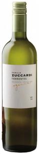 Familia Zuccardi Organica Torrontés 2010, Mendoza Bottle