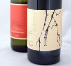 Five Rows Craft Winery Shiraz 2008, St. Davids Bench, Niagara Peninsula Bottle