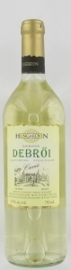 Hungarovin Debroi 2009 Bottle