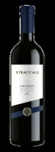 Straccali Chianti 2009, Tuscany Bottle
