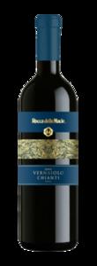Rocca Della Macìe Vernaiolo Chianti 2009, Tuscany Bottle