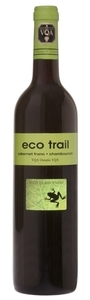 Pelee Island Eco Trail Red 2009, Ontario VQA Bottle