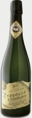 Val D'oca Prosecco Brut Superiore 2010, Valdobbiadene  Bottle
