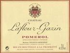 Chateau Lafleur Gazin 2008 2008 Bottle