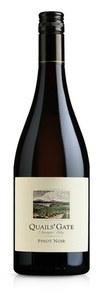 Quails' Gate Pinot Noir 2009, BC VQA Okanagan Valley Bottle