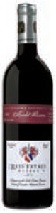 Reif Estate Reserve Merlot 2007, VQA Niagara Peninsula Bottle
