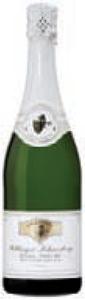 Josef Drathen Riesling Sekt 2009, Deutscher Sekt B.A. Mosel, Wiltinger Scharzberg Bottle