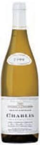 Domaine Vincent Sauvestre Chablis 2009, Ac Bottle