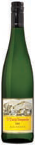 Dr. Pauly Bergweiler Riesling 2009, Qba Mosel Bottle