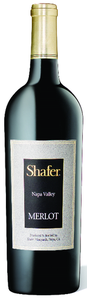 Shafer Vineyards Merlot 2008, Napa Valley Bottle