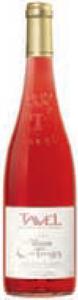 Domaine Des Carteresses Tavel Rosé 2010, Ac Bottle