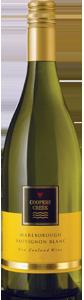 Coopers Creek Sauvignon Blanc 2009, Marlborough, South Island Bottle