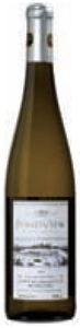 Pondview Estate Gewürztraminer/Riesling 2009, VQA Niagara Peninsula Bottle