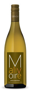 Malivoire Chardonnay 2008, VQA Niagara Escarpment Bottle