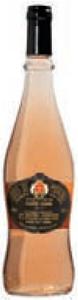 Saint Tropez Carte Noire Rosé 2010, Ac Côtes De Provence Bottle