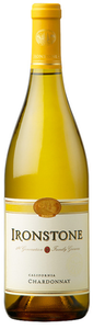 Ironstone Chardonnay 2009, California Bottle