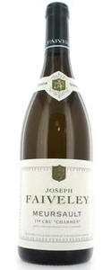Domaine Faiveley Meursault 2008, Ac Bottle