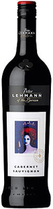 Peter Lehmann Art Series Cabernet Sauvignon 2008, Barossa Valley, South Australia Bottle