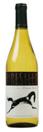 Firesteed Pinot Gris 2009, Oregon Bottle