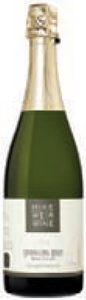Mike Weir Sparkling Brut 2008, Méthode Traditionnelle, VQA Niagara Peninsula Bottle