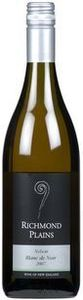 Richmond Plains Sauvignon Blanc 2009, Nelson, South Island Bottle