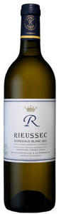 R De Rieussec 2007, Ac Bordeaux Bottle