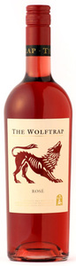 The Wolftrap Rosé 2010, Wo Western Cape Bottle
