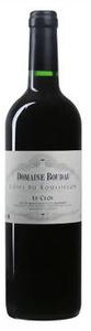 Domaine Boudau Le Clos 2009, Ac Côtes Du Roussillon Bottle